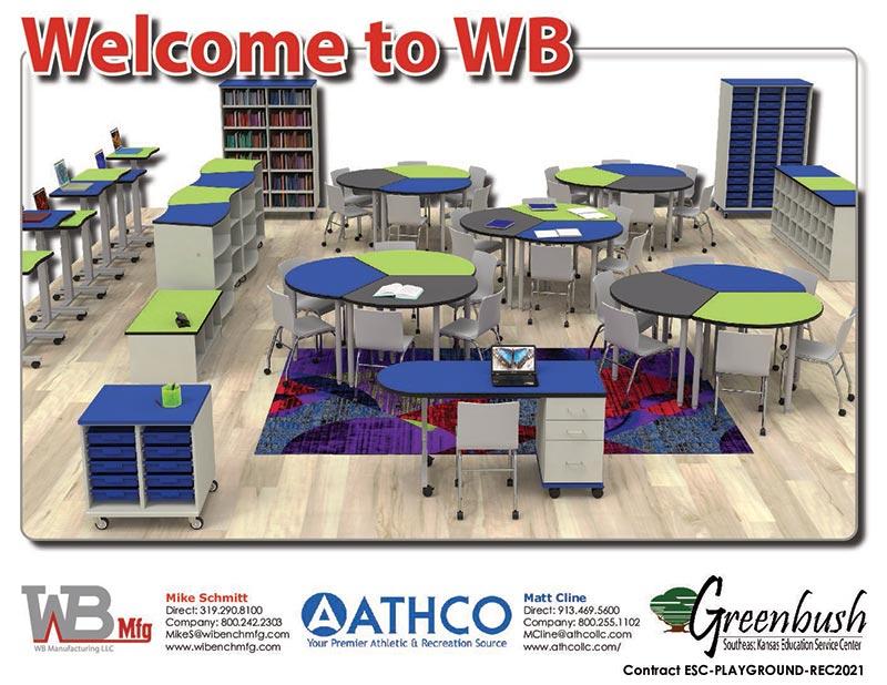 WB Manufacturing - Greenbush