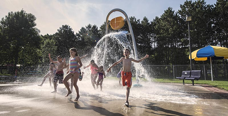 Aquatix Splashground