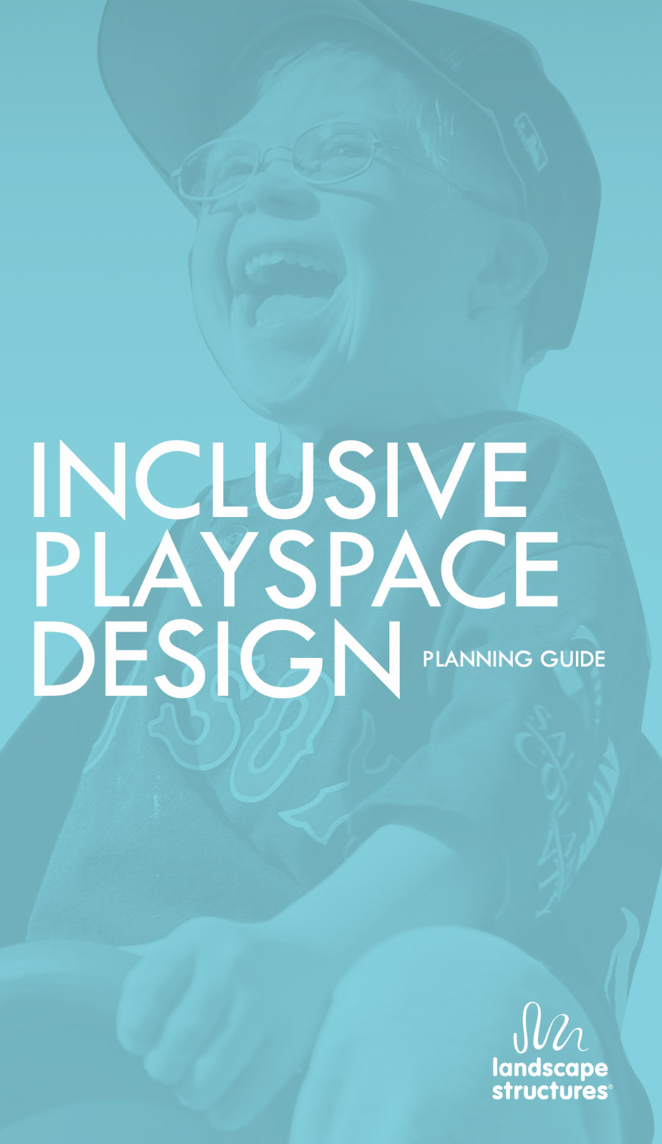 Inclusive play space design