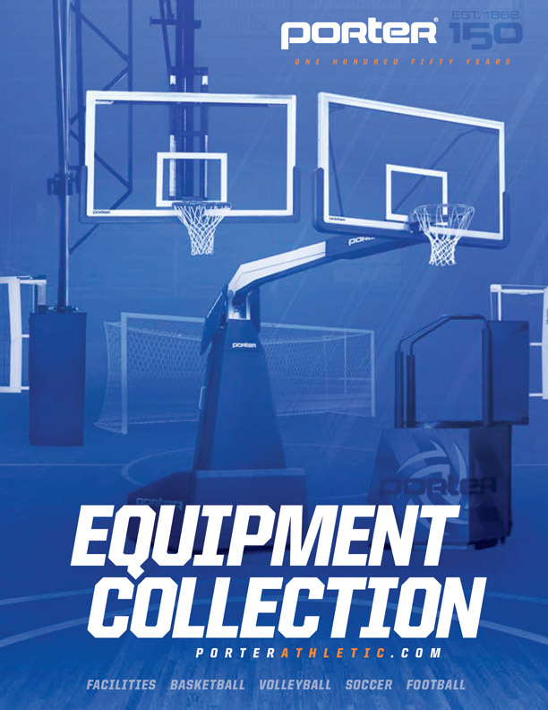 Porter Equipment Catalog