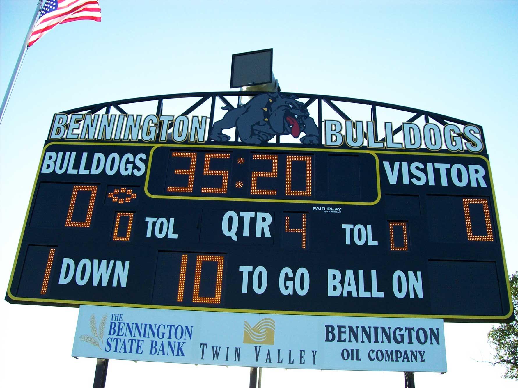 scoreboard-equipment-bennington-high-school